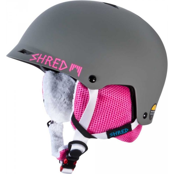 SHRED CASQUE HALF BRAIN BUNNY