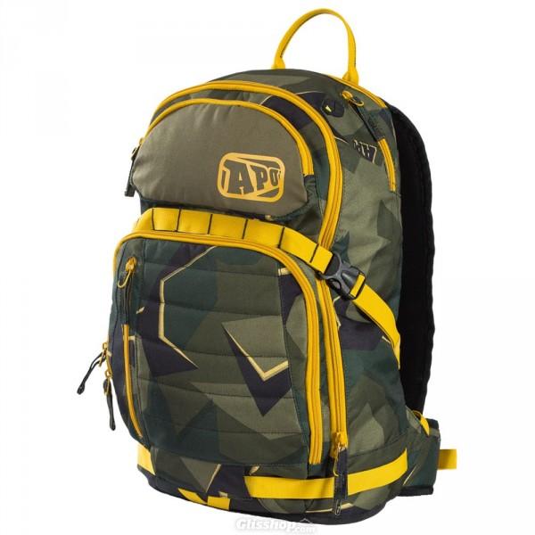 Sac à dos Technique Backpack Standor 23 litres Camo Apo