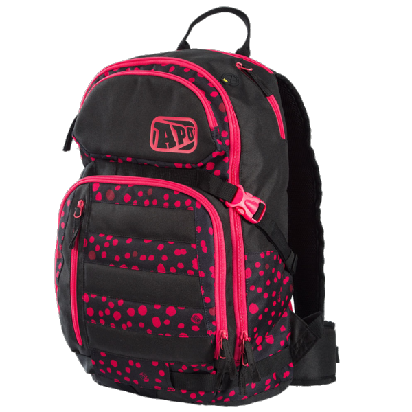 Technical Backpack Backpack Hulla 23 litres Cherry Pink APO