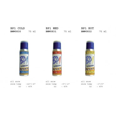 WAX BRIKO MAPLUS BP1 LIQUID 75ml
