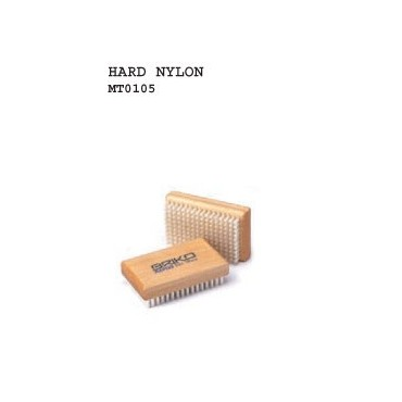 BRUSHE BRIKO MAPLUS HARD NYLON