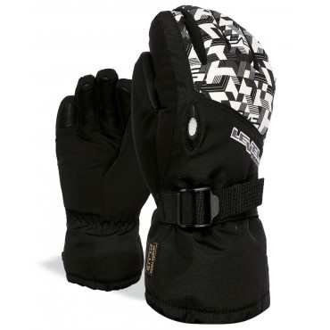 GLOVES Jr LEVEL MATRIX