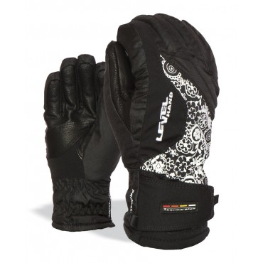 WOMEN GLOVE LEVEL ALPINE