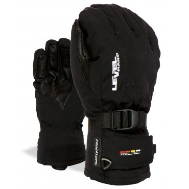 GORE-TEX GLOVE LEVEL RADIATOR