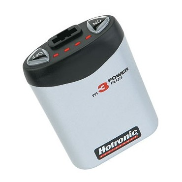 BATTERY PACK POWER M3 HOTRONIC