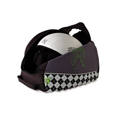 HELMET BAG SHRED NASTIFY