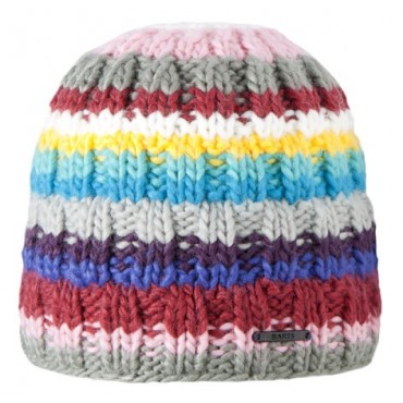 TINKER BEANIE BARTS DARK HEATHER