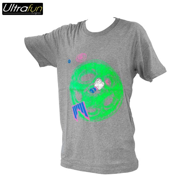 SHRED T-SHIRT UNIVERSE