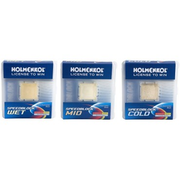 FART SPEED BLOCK HOLMENKOL 15g