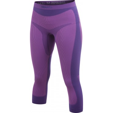 CRAFT SOUS VETEMENT BAS KEEP WARM FEMME VIOLET
