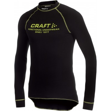 CRAFT SOUS VETEMENT HAUT BE ACTIVE JUNIOR NOIR