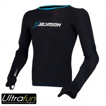 SLYTECH VESTE PROTECTION SUBPRO RACE XT