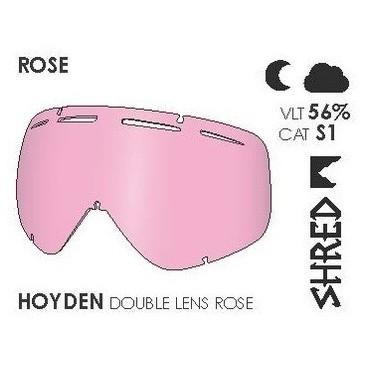 SHRED ECRAN HOYDEN DOUBLE ROSE