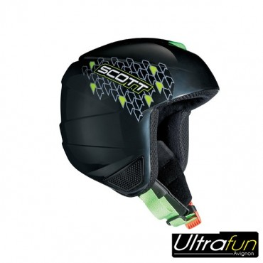 CASQUE SCOTT WORLD CUP COMP