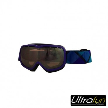 MASQUE SCOTT AURA ACS PURPLE