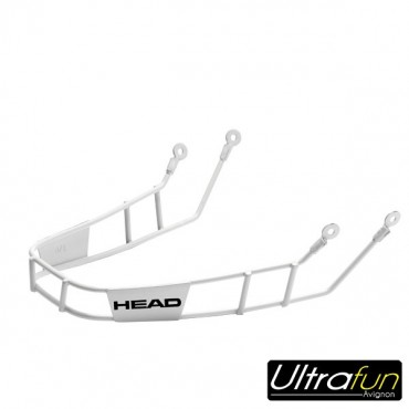 HEAD BARRE SLALOM BLANCHE