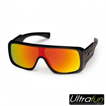 SHRED LUNETTE ROSKO FRUITION BLACK