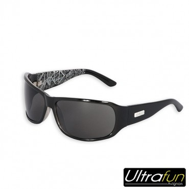 LUNETTE SHRED PROVOCATOR NOIR