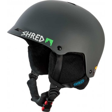 SHRED CASQUE HALF BRAIN YARDSALE