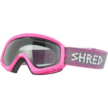 SHRED MASQUE HOYDEN NORFOLK PINK