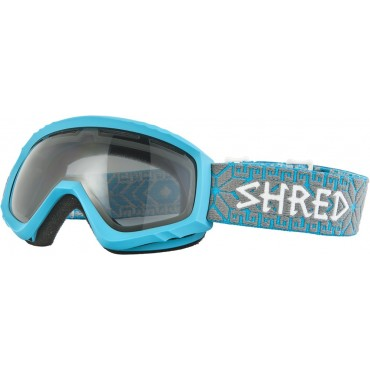 SHRED MASQUE HOYDEN NORFOLK BLUE