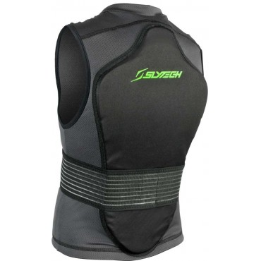 PROTECTION DORSALE VESTE SLYTECH BACKPRO ONE JUNIOR