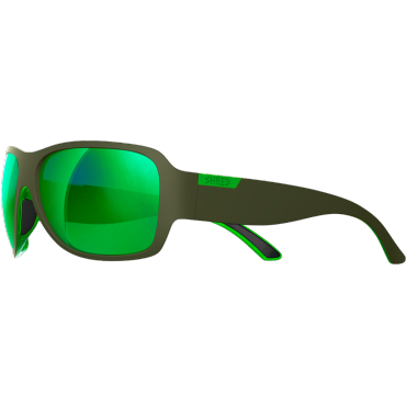 SHRED LUNETTE PROVOCATOR NOWEIGHT MARTIAL GREEN/GREEN