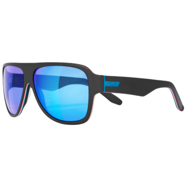 SHRED LUNETTE STROMP SHRASTA BLACK
