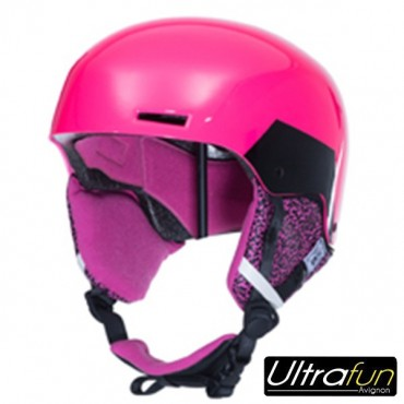 PICTURE CASQUE TEMPO ROSE