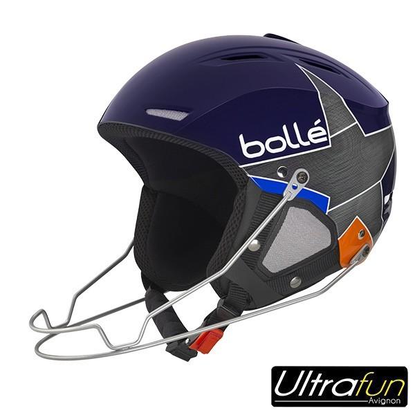 Bolle Casque Backline Racing Slalom Barre Ultra Fun