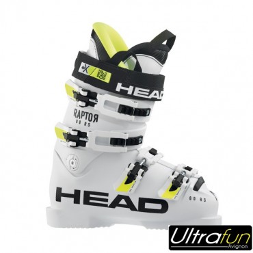 HEAD RAPTOR 80 RS JUNIOR CHAUSSURE 2019