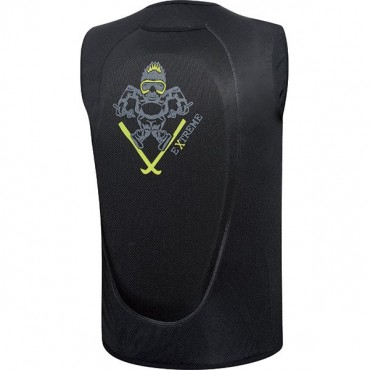 EXTREME WINTER GILET PROTECTION DORSALE GUARDIAN