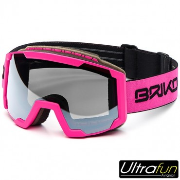 BRIKO MASQUE LAVA ROSE JUNIOR