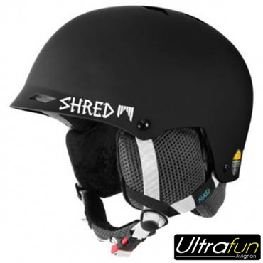 CASQUE SHRED HALF BRAIN CLARITY