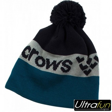 BLACK CROWS BONNET NOMEN BLUE