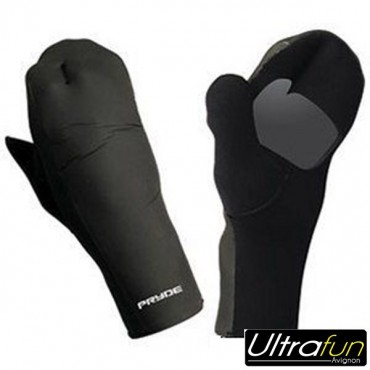 MOUFLE NEOPRENE NEILPRYDE 2mm
