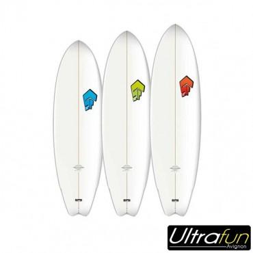 SURF BIC SUPERFROG