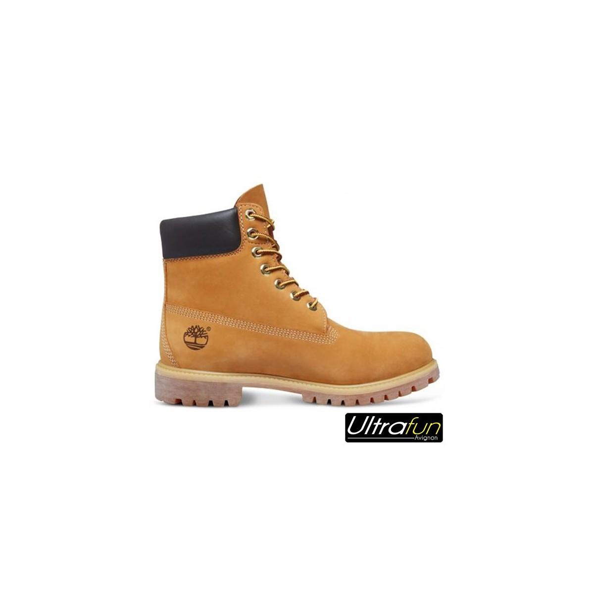chaussures timberland bottine hommes