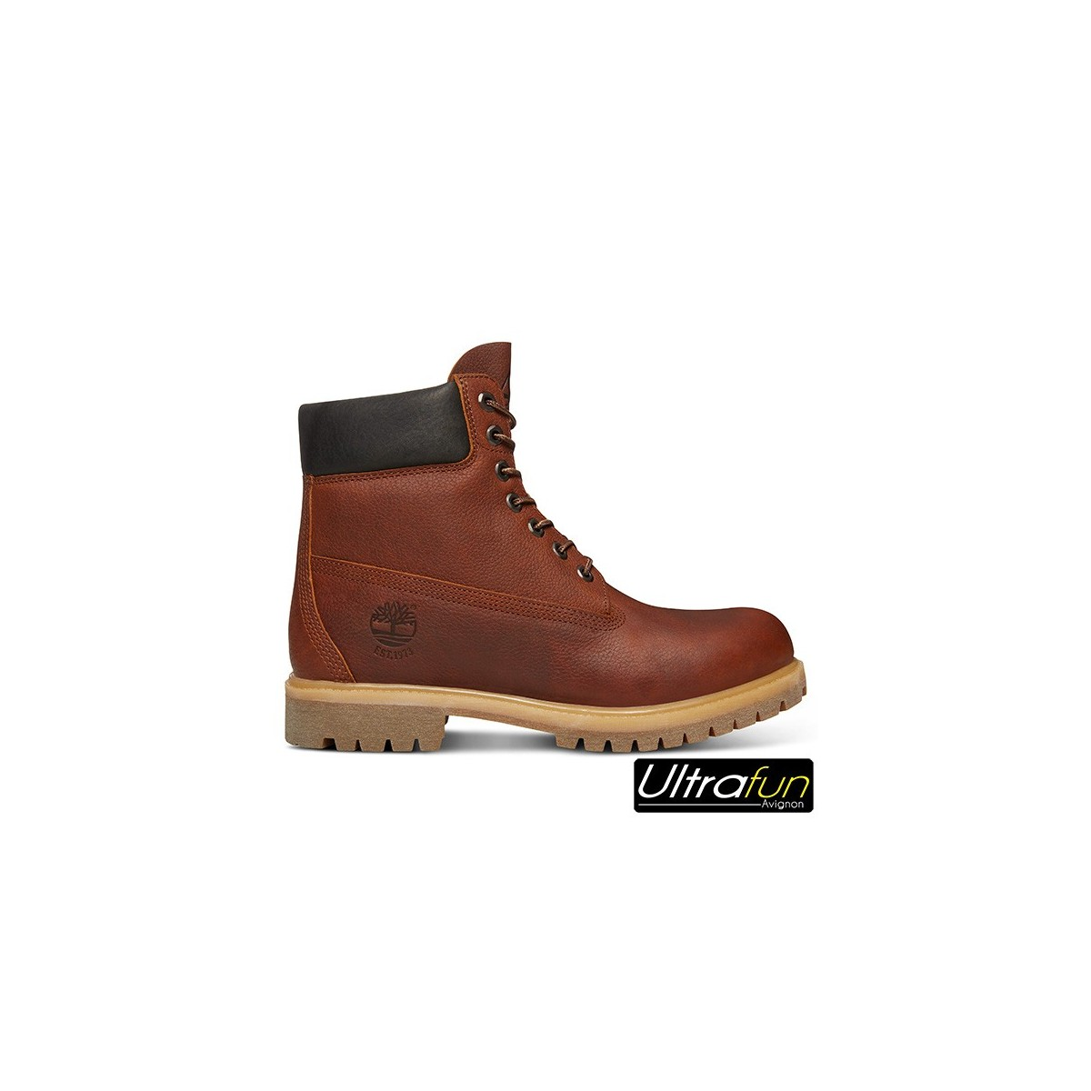 timberland homme heritage