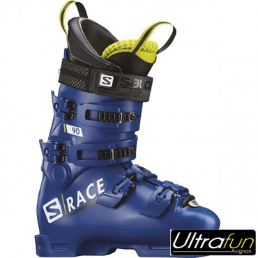 SALOMON S/RACE 90 JR CHAUSSURE