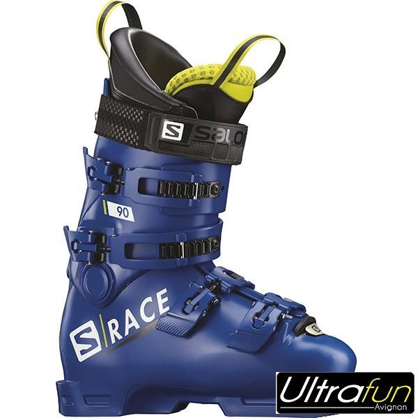 SALOMON S/RACE 90 JR CHAUSSURE