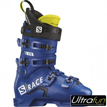 SALOMON S/RACE 110 JR CHAUSSURE