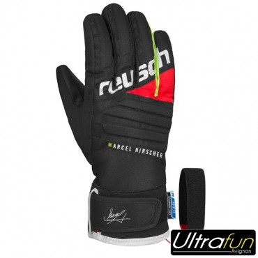 REUSCH MARCEL HIRSCHER JUNIOR R-TEX XT