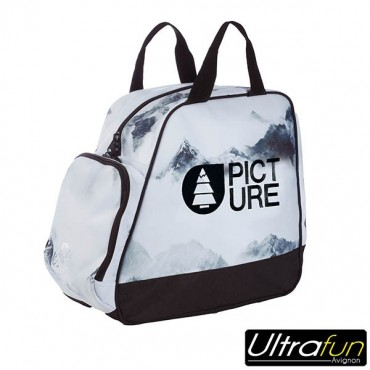 PICTURE SAC A CHAUSSURE ARAVIS PRINT