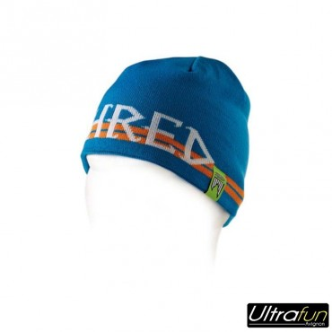 SHRED BONNET PAPAYA BLUE/ORANGE