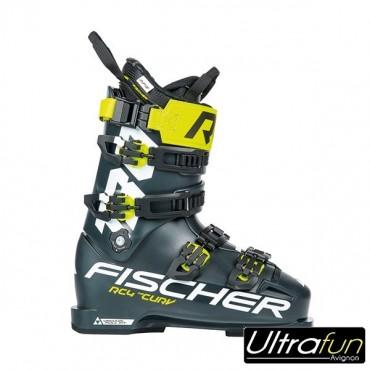 FISCHER RC4 CURV 130 VACUUM 2020