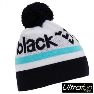 BLACK CROWS BONNET NOMEN DARK/BLUE/WHITE/TURQUOISE