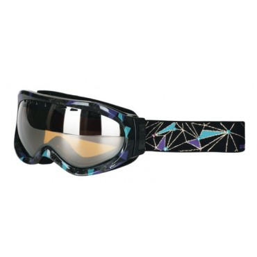 GOGGLE ROXY THE MIST Black