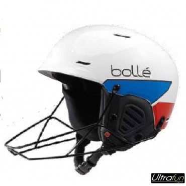 BOLLE CASQUE MUTE SLALOM