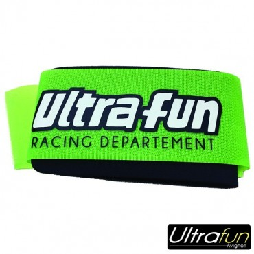 ATTACHE SKIS SCRATCH ULTRAFUN